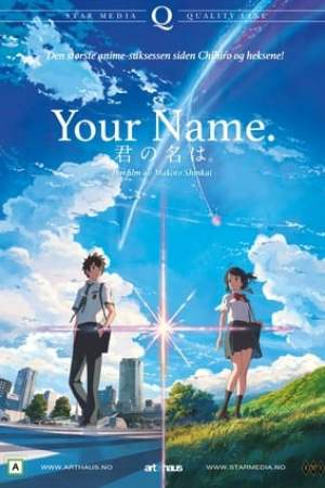 Image Your Name