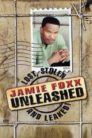 Image Jamie Foxx Unleashed: Lost, Stolen and Leaked!