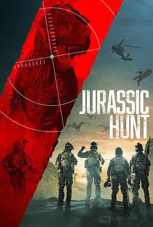 Ver Online Cacería Jurásica (Jurassic Hunt)