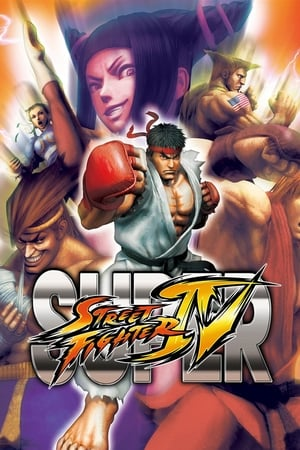 Image Super Street Fighter IV