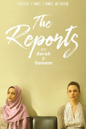 Image The Reports on Sarah and Saleem