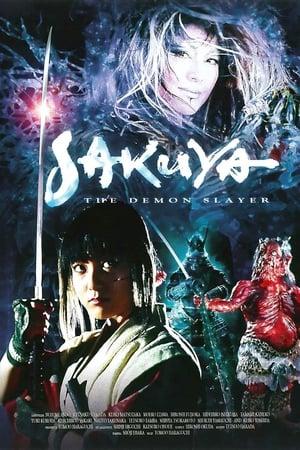 Sakuya: Slayer of Demons