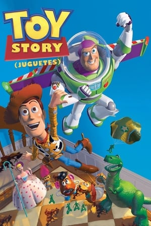 Ver Online Toy Story