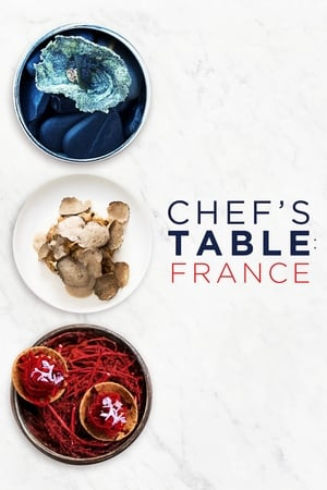 Image Chef's Table : France