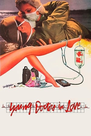 Poster Young Doctors in Love 1982
