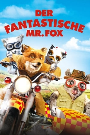Image Der fantastische Mr. Fox