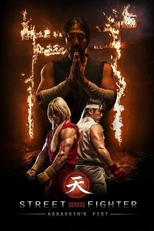 Image Street Fighter : Assassin's Fist