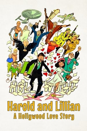 Image Harold and Lillian: A Hollywood Love Story