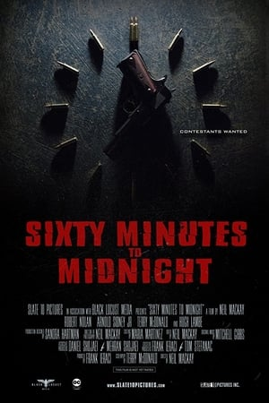 Image Sixty Minutes to Midnight