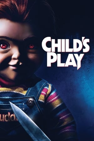 Poster Child's Play 2019