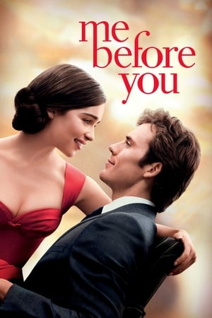 Poster Me Before You 2016