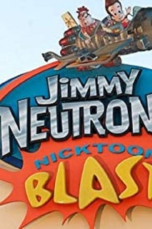 Image Jimmy Neutron's Nicktoon Blast
