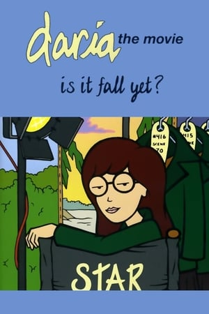 Daria in 'Is It Fall Yet?'