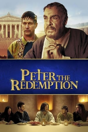 Image The Apostle Peter: Redemption