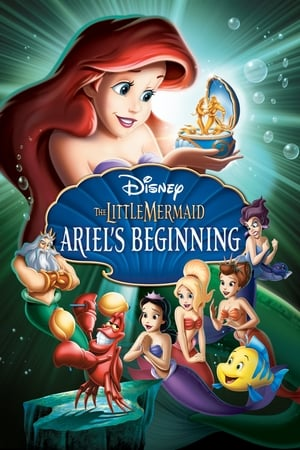 Image The Little Mermaid: Ariel's Beginning