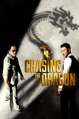 Image Chasing the Dragon