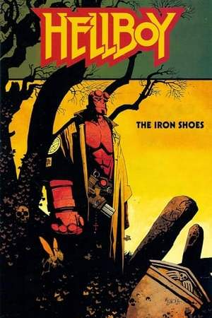 Image Hellboy Animated: Iron Shoes