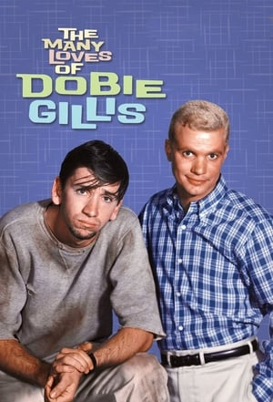 Poster The Many Loves of Dobie Gillis 1959