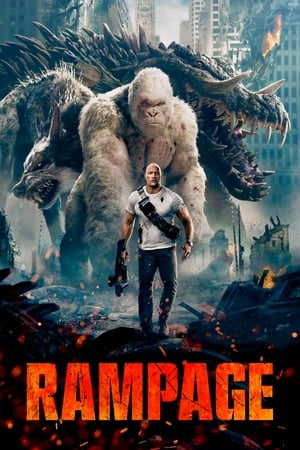 Image Rampage: Big Meets Bigger