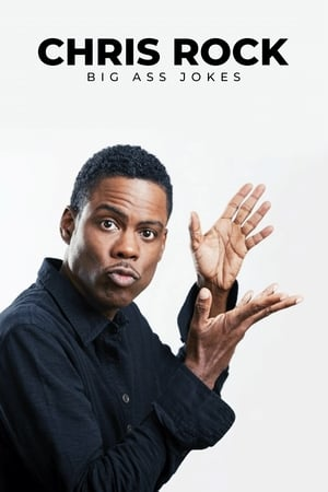 Image Chris Rock: Big Ass Jokes