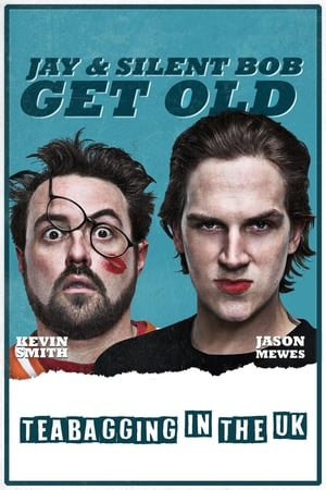 Image Jay and Silent Bob Get Old: Tea Bagging in the UK