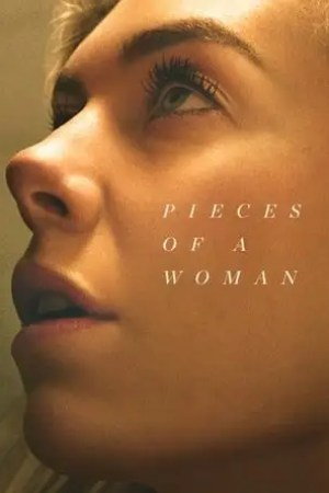 Image Pieces of a woman