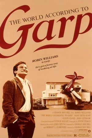 Image The World According to Garp
