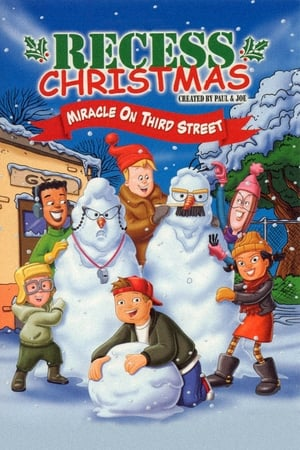 Image Recess Christmas: Miracle On Third Street