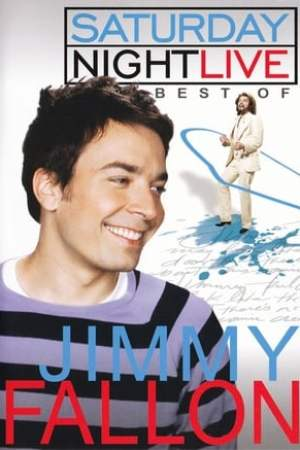 Image Saturday Night Live: The Best of Jimmy Fallon