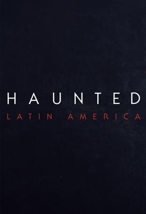 Poster Haunted: Latin America 2021