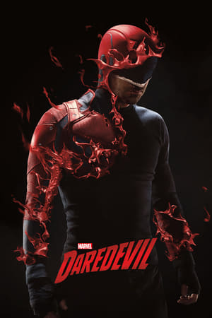 Poster Marvel's Daredevil 2015