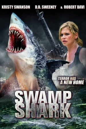 Image Swamp Shark