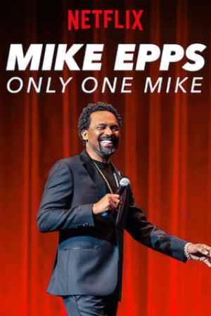 Image Mike Epps: Only One Mike