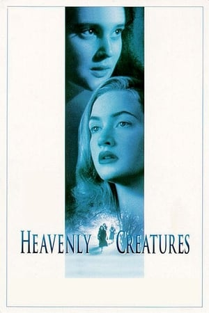 Poster Heavenly Creatures 1994