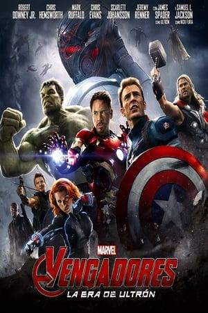 Ver Online Avengers: Era de Ultrón