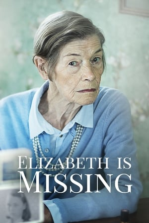 Image Elizabeth Is Missing