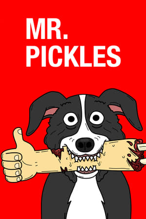 Image Mr. Pickles