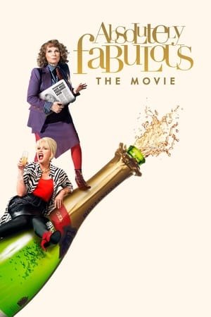 Image Absolutely Fabulous: The Movie