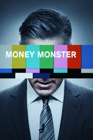 Poster Money Monster 2016
