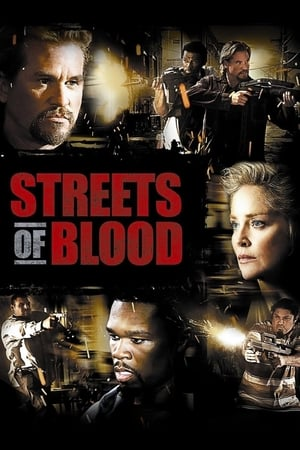 Image Streets of Blood