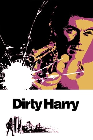 Poster Dirty Harry 1971