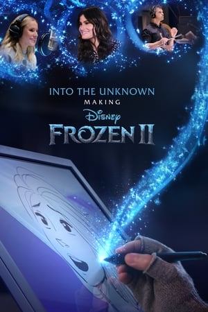 Image Into the Unknown: Making Frozen II