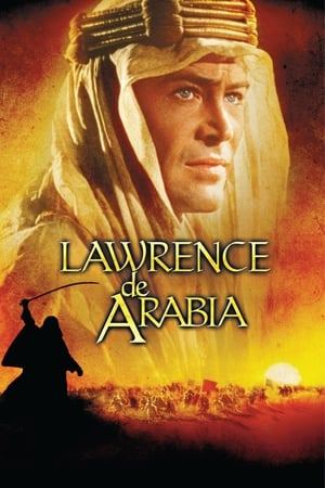 Image Lawrence de Arabia