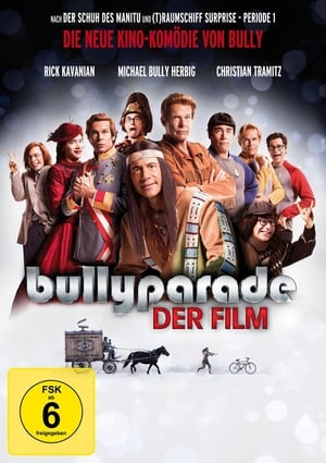 Image Bullyparade: The Movie