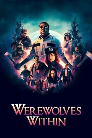 Ver Online Werewolves Within