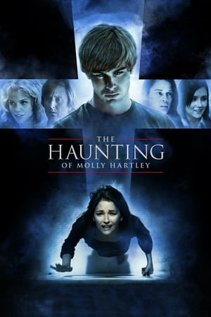 Poster The Haunting of Molly Hartley 2008