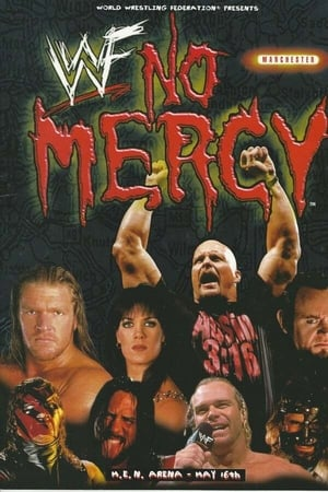 Image WWE No Mercy 1999