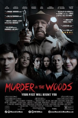 Image Murder in the Woods