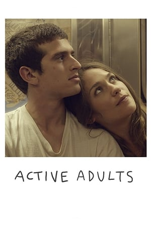 Image Active Adults