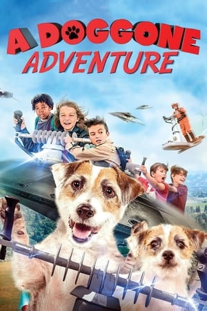 Image A Doggone Adventure